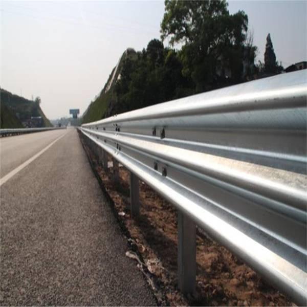 广州高速公路护栏 珠海乡村道路护栏 中山波形围栏零售