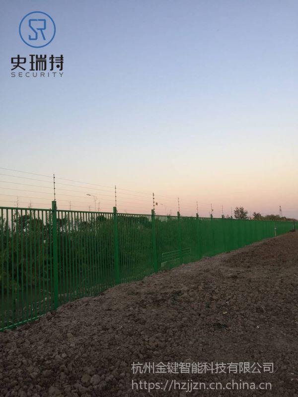 4线制6线制脉冲电子围栏系统全套 带主机