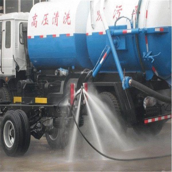 唐山乐亭县抽污水清理污水井技术杠杠的