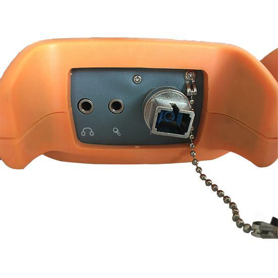 TARLUZ 供应FTS100手持式光话机
