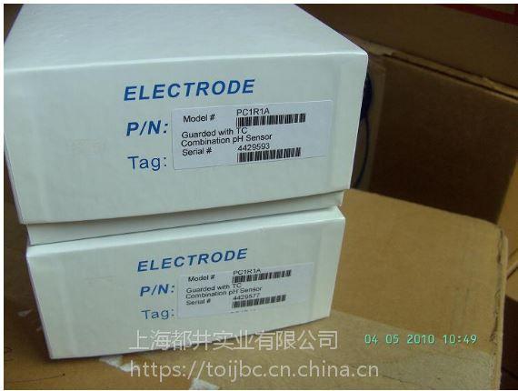 美国原装进口现货供应HACH复合PH计传感器探头电极PC1R1A