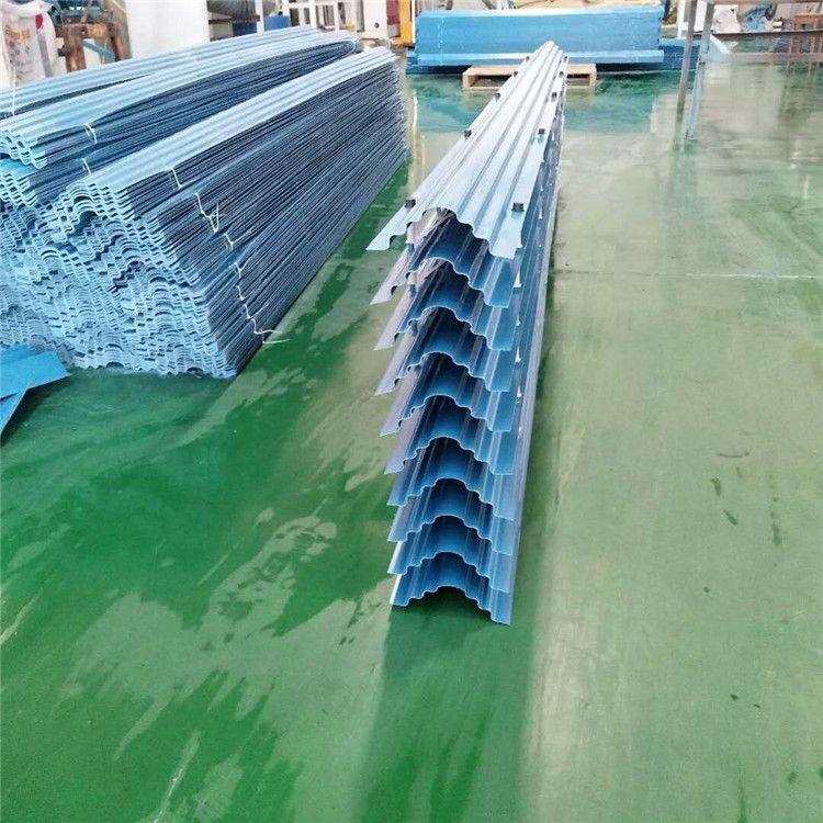 多波收水器生产中 质量优