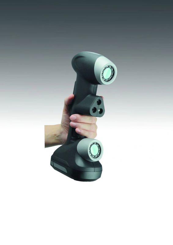 高性价比的ZGScan智能手持式激光3D扫描仪 厂家