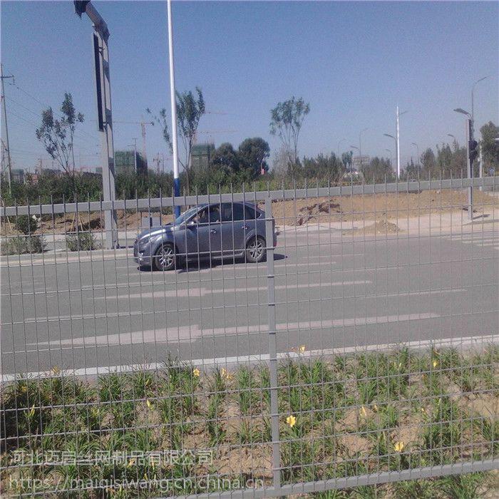 厂家生产勾花护栏网 球场护栏网 护栏隔离栅