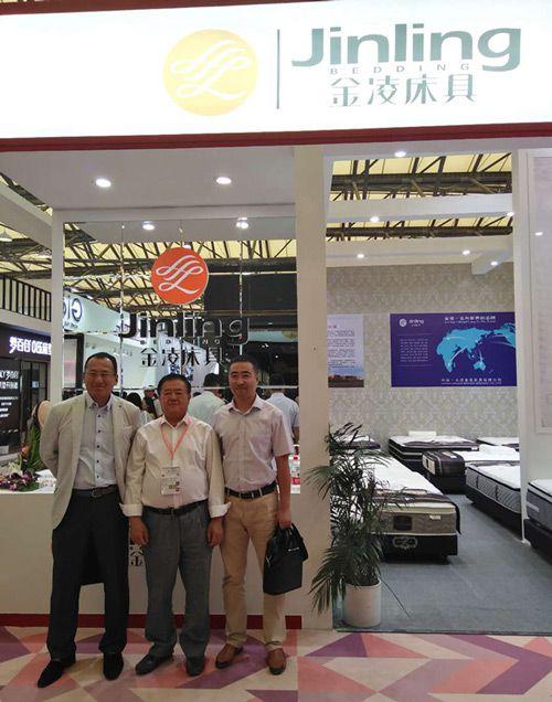 踏遍三大重磅家具展,武汉国际家具展组委会招商接力脚步不停