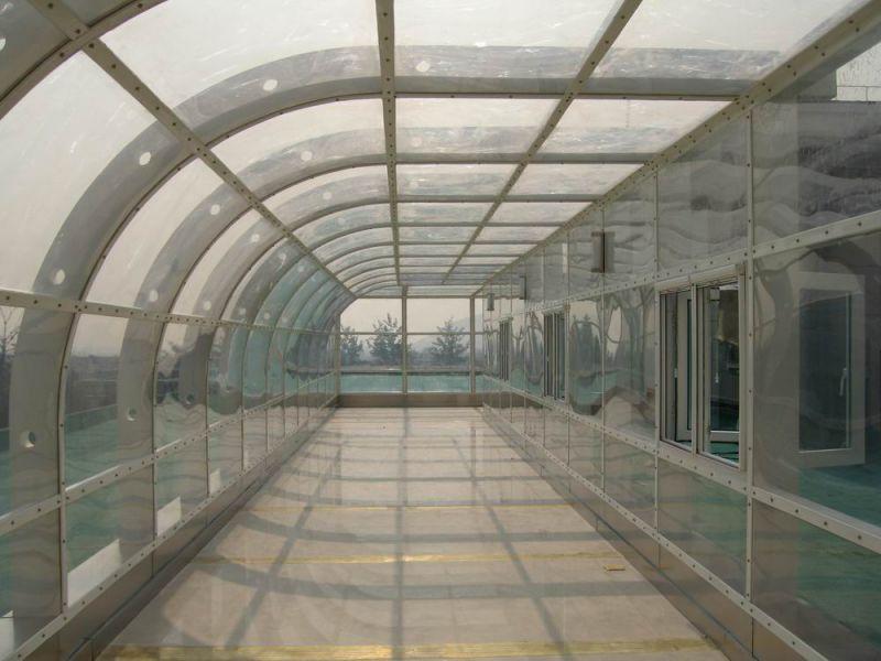 沧县三层阳光板规格