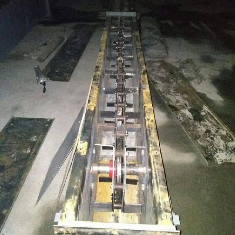 刮板输送机加工固定型 煤粉输送机山西