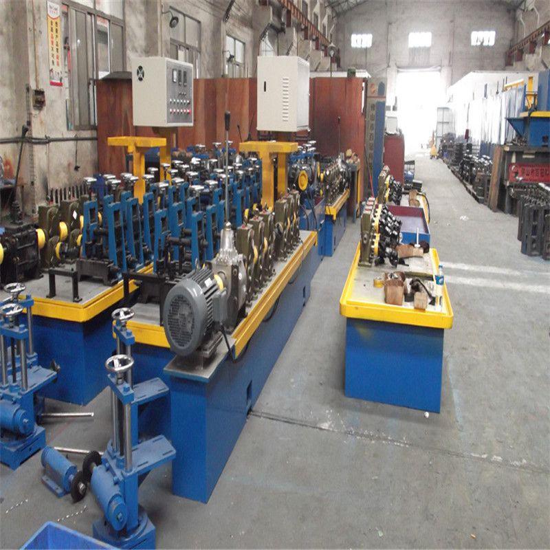 安徽螺旋焊管机组 不锈钢螺旋焊管成型设备 螺旋钢管机