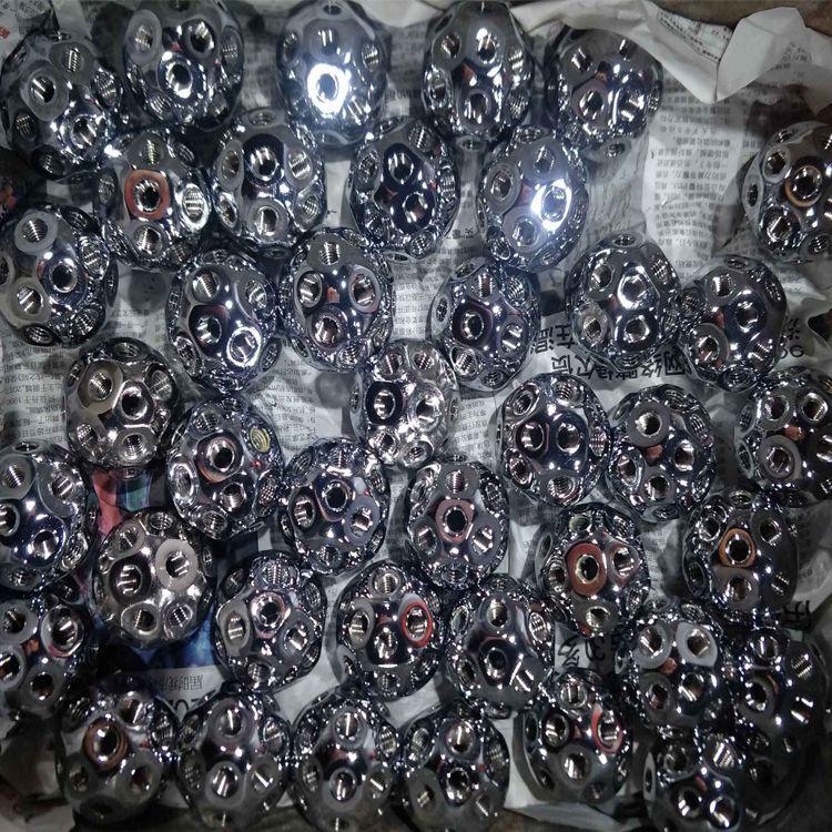 铁质/锌合金/铝合金球节 不锈钢/铝合金联杆