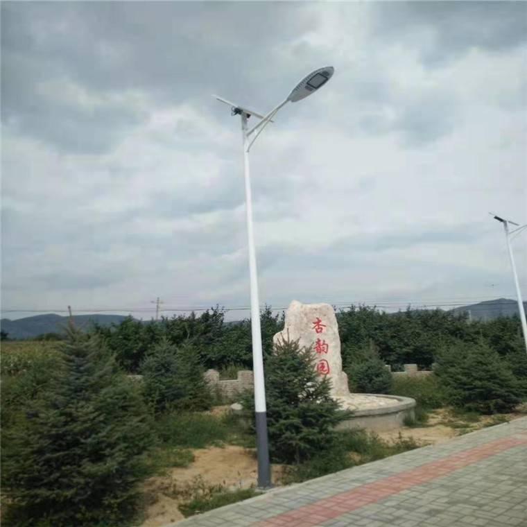 厂家加工:7米太阳能锂电路灯|锂电池参数多少? 欢迎咨询