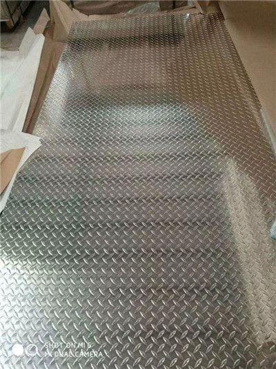 杭州6063防滑铝板价格专业制作生产骏沅铝板铝卷
