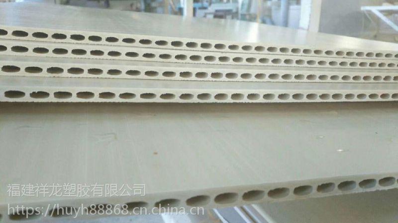 福建竹木纤维集成墙板线条背景
