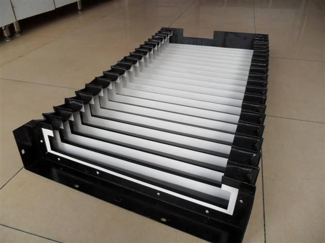 风琴罩专业生产商家盐山米格机械设备制造有限公司