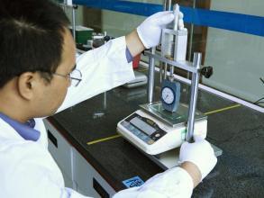 新闻:临汾市古县第三方校准设备仪器检验实验室@仪器标定