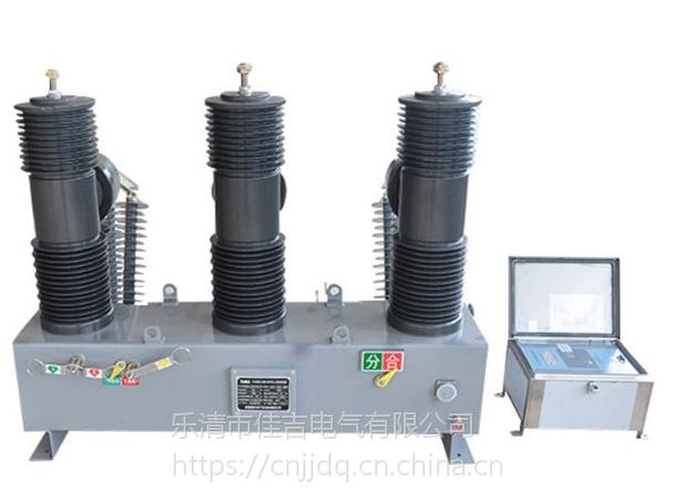 ZW32-40.5电站型真空断路器