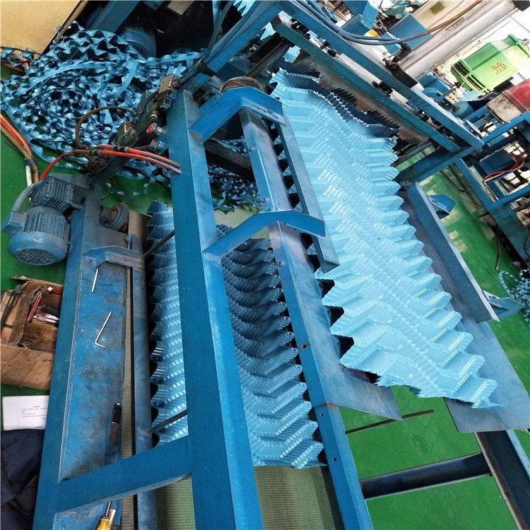 逆流塔填料 电厂冷却塔填料