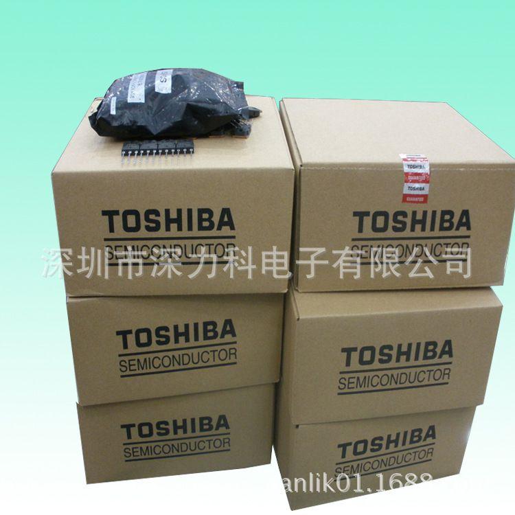 供应东芝TK12E60W N沟道硅大功率MOSFET 600V 11.5A 110W TO-220