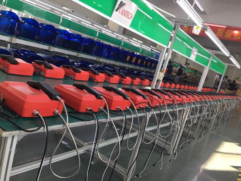 港口防腐蚀电话机供货厂家
