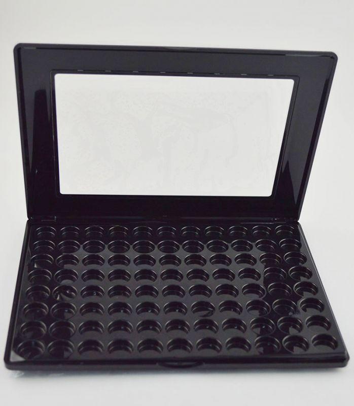 88色眼影盒包材厂家