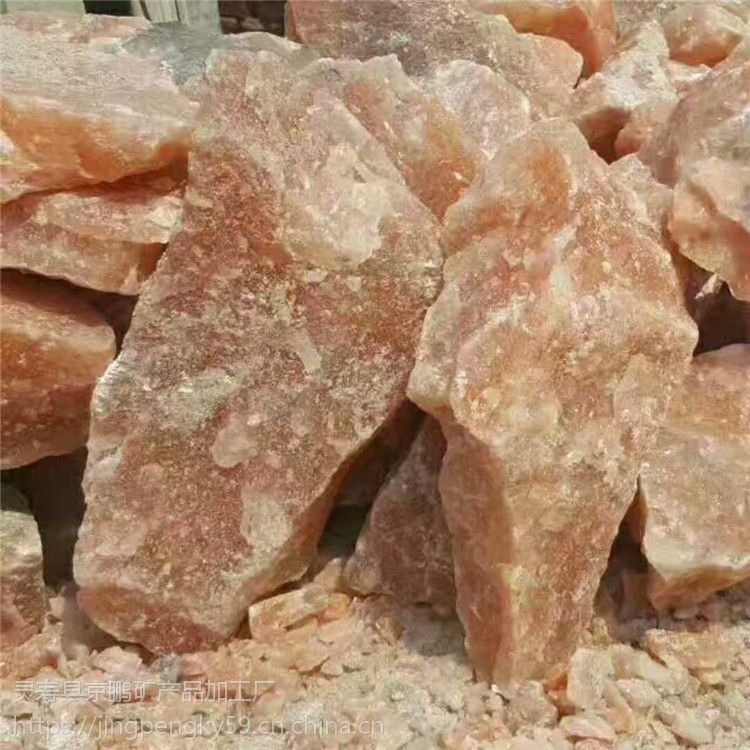 供应巴基斯坦进口盐灯 规格齐全