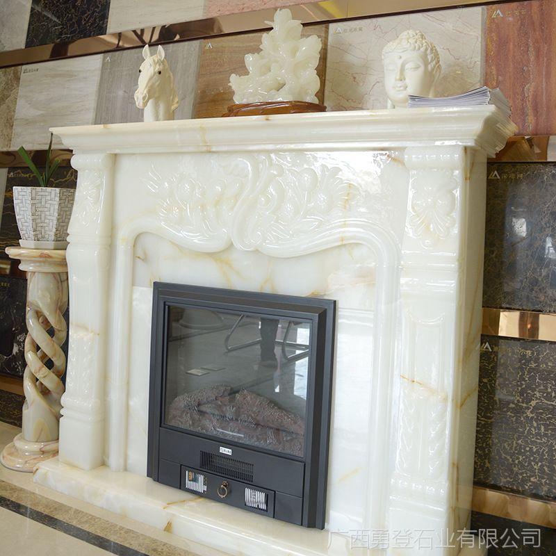 个性创意工艺品  家居礼品仿古工艺品 精致专业建筑汉白玉石材