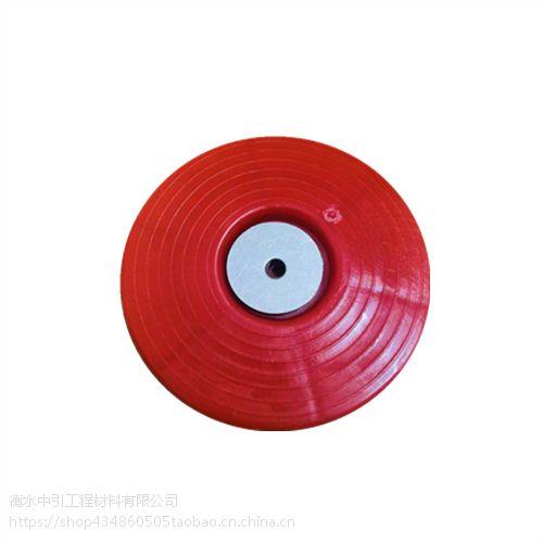 热熔垫片地铁隧道专用热熔垫片PE热熔垫片EVA红色热熔垫片
