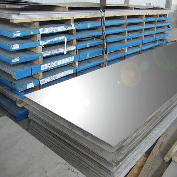 郑州不锈钢 郑州不锈钢板材加工 供应201 304不锈钢板材批发