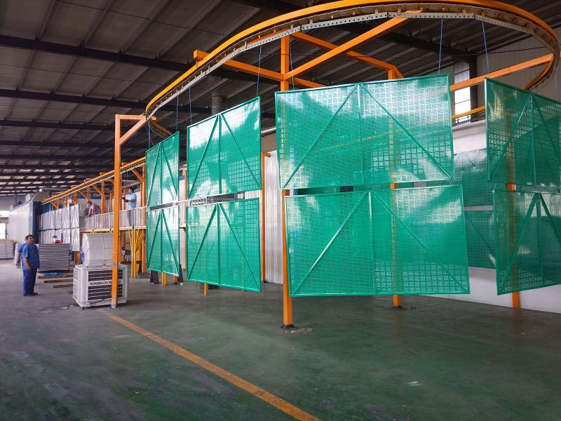 爬架网厂家 提升架防护网价格 建筑外墙防护 安全覆盖网