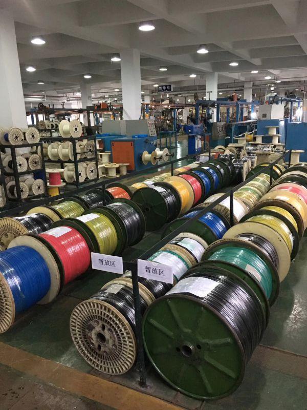 上海易初电线电缆有限公司-工厂