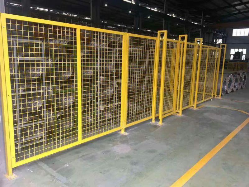 安徽合肥凯知川隔离护栏网厂家
