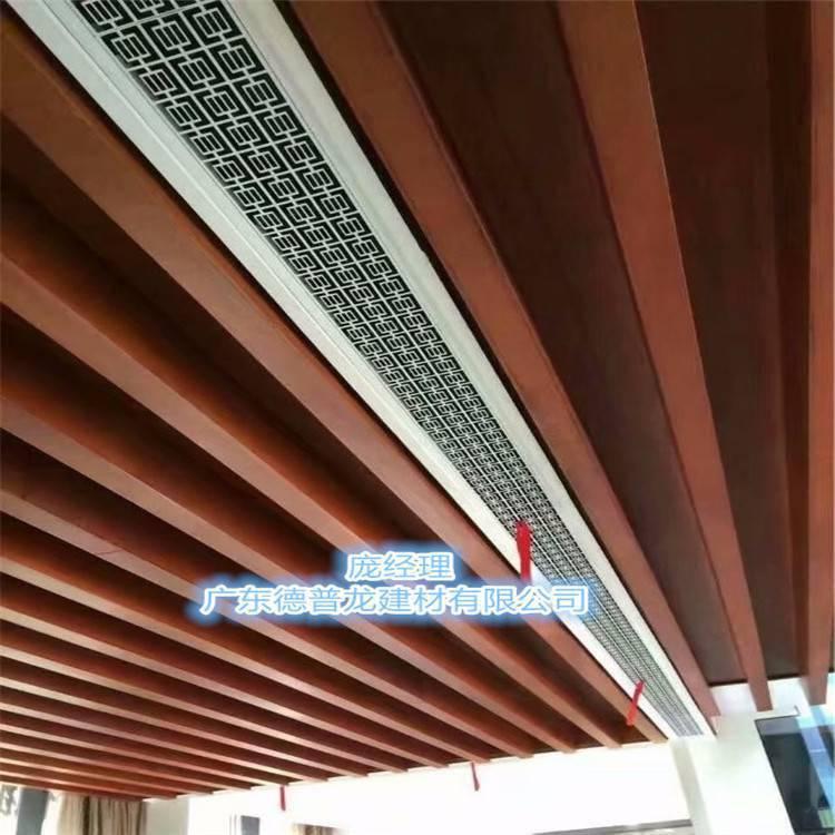 图木舒克市综合楼工程镂空_雕刻_雕花艺术铝单板(德普龙)收费标准