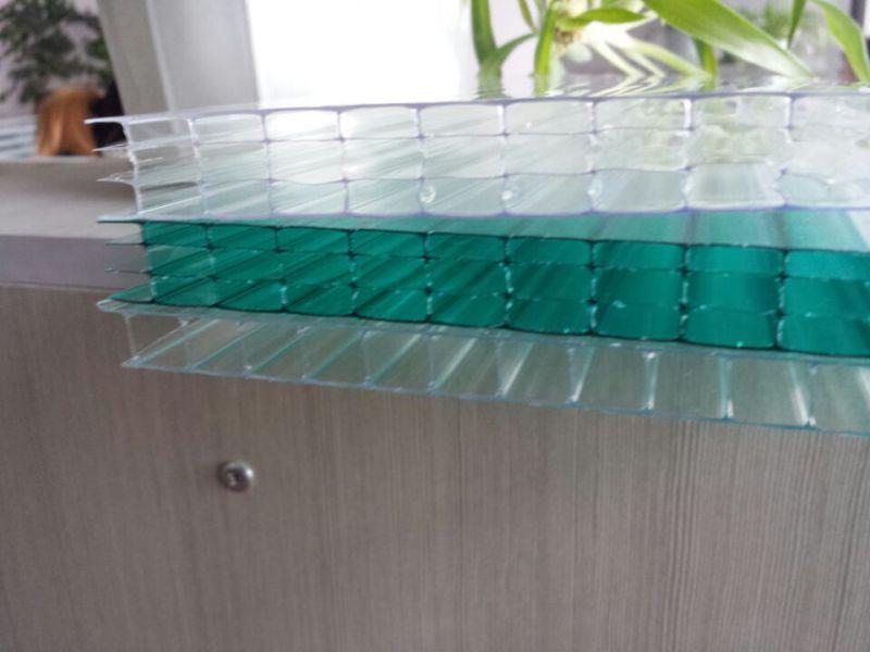 龙港区四层阳光板型号