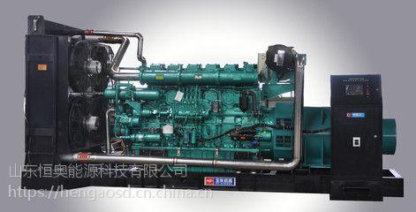 保定155KW玉柴柴油发电机组 高品质