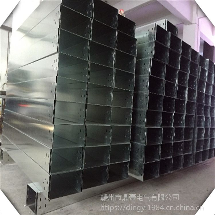 广东深圳广州惠州大量现货供应镀锌槽式桥架200*150质优价廉