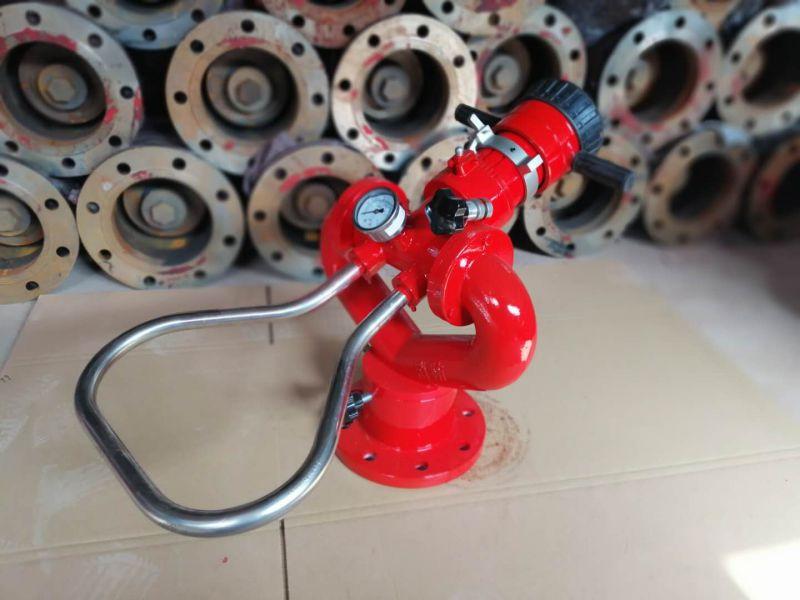 消防水炮  带泄水阀  质优价廉 3C认证