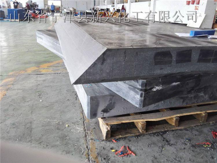 含硼聚乙烯板生产厂家