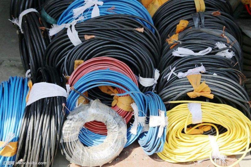 秦皇岛废电缆回收秦皇岛成卷电线回收