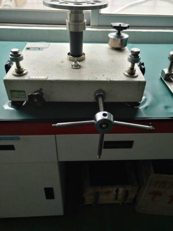 雷波县试验设备计量校准机构