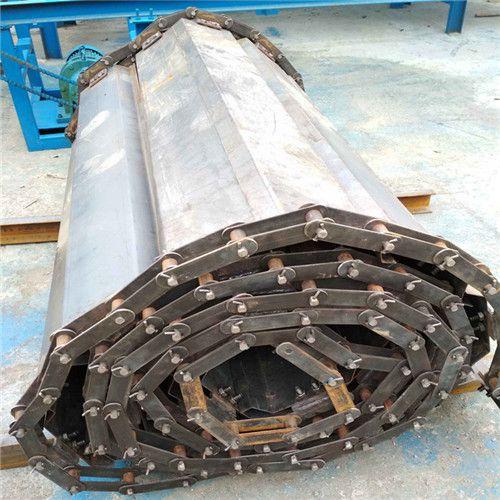 链板输送机毕业设计加厚 链板输送机促销衢州