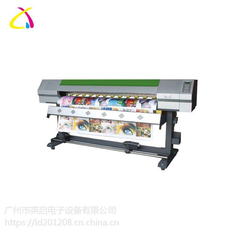 广州1600喷墨写真机,商用打印机,16m特价送喷头