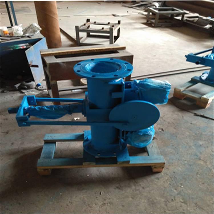 SLDN-5管道矿浆取样机,8寸自动取样机上门安装