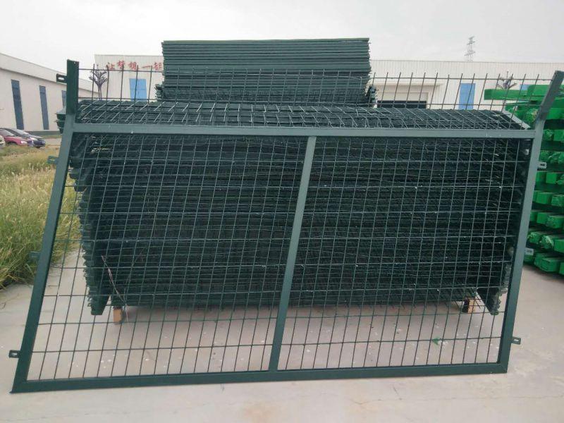 铁路护栏网厂家现货供应
