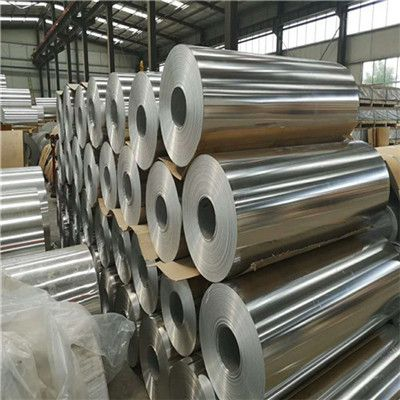 温州5052铝皮销售新款设计骏沅铝板铝卷