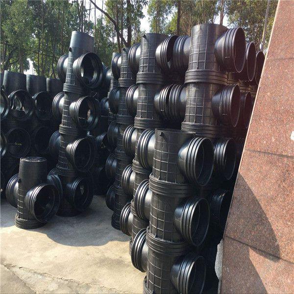 铁岭最新报价1.6公斤pe钢丝骨架管
