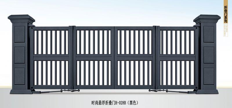 折叠悬浮门 平开折叠门 平移折叠门 无轨折叠门 电动悬浮平移