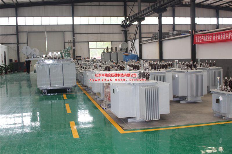 1000KVA电力变压器临盆厂家价钱