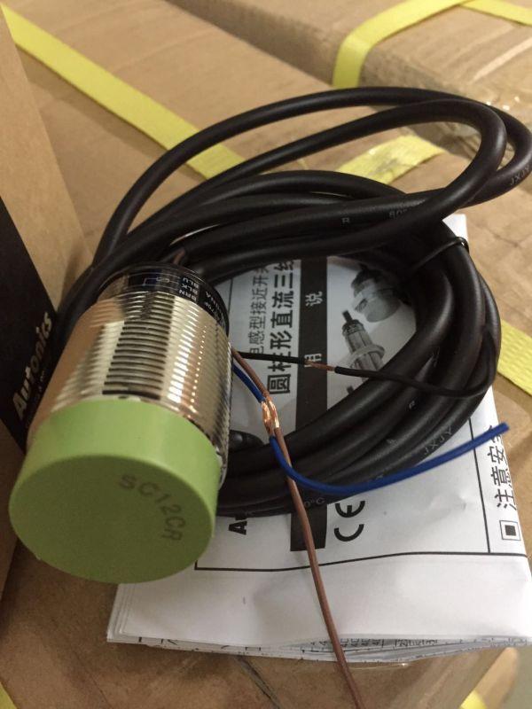 奥托尼克斯PRW30-15AC传感器
