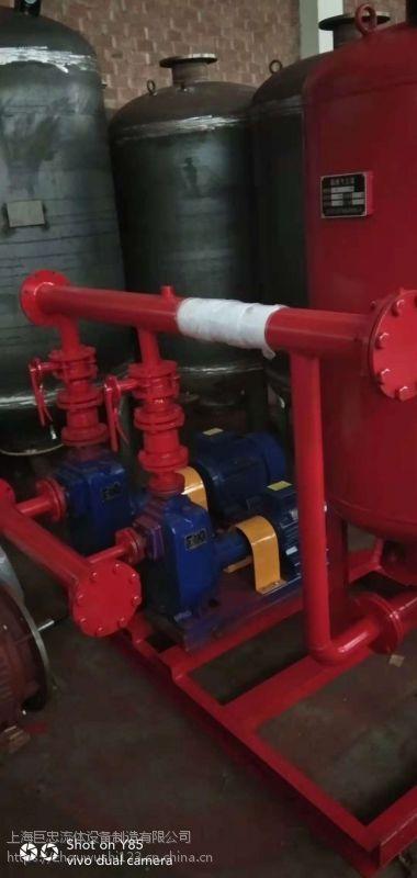 消防泵型号解说12.0/45-125L(W)消防泵流量选型/消火栓泵扬程选型