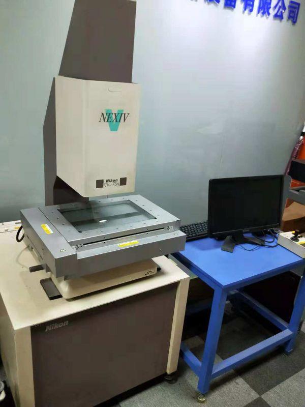 二手尼康影像测量仪VMZ-R3020尼康影像自动机2.5次元