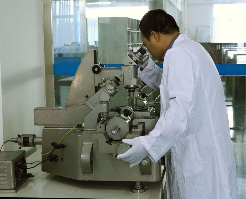 新闻:青海省海西蒙古族藏族自治州化验室仪器计量检定校准机构@计量工具检测